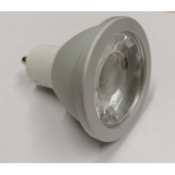 AMPOULE GU10 6.5W BLANC FROID DIMMABLE