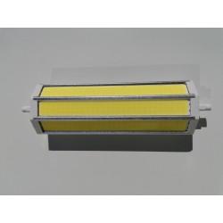 AMPOULE LED LUXE BULL R7S 15 WATTS 6000K