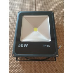 PROJECTEUR LED 50 WATTS 6400K