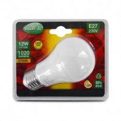 AMPOULE LED E27 BULB 12W 2700K
