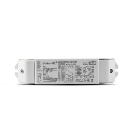 ALIMENTATION ELECTRONIQUE DALI PUSH 0-36W 3-62V DC IP20