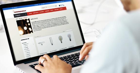 acheter ampoule led en ligne